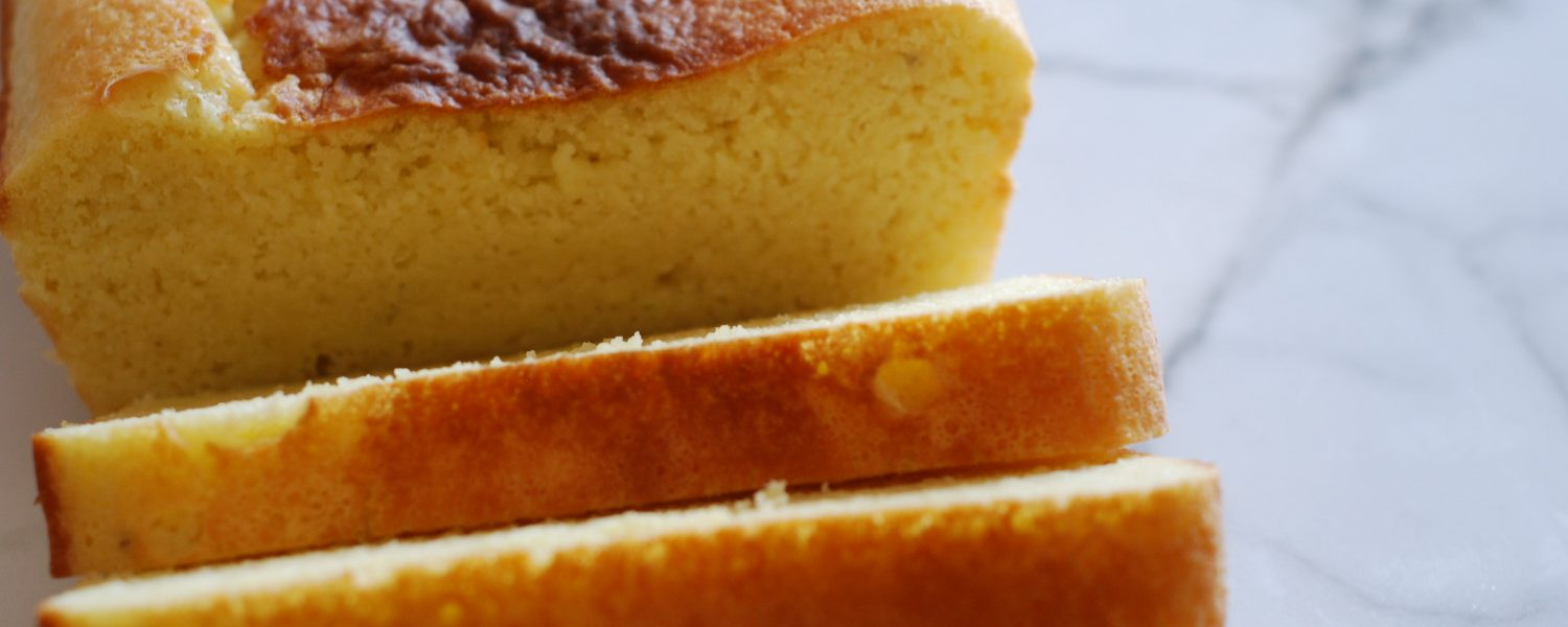 Ketogenic Almond Cake | All Articles about Ketogenic Diet